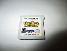Hometown Story (Nintendo 3DS) XL 2DS Game