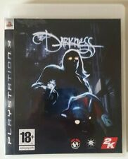 The Darkness - PlayStation 3 PS3 - Complet