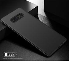 1Pc Advanced Black Shockproof Ultra Slim Matte Cover Case SAMSUNG Galaxy Note 8