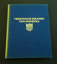 États-Unis Le romantique Amérique Hoppe 1927 Fotobuch photobook