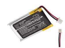 batteria Li-polimero 180mAh PLANTRONICS CS60, HL10, 452128, 6535801, B511007