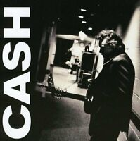Johnny Cash - American III: Solitary Man [CD]