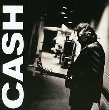 Johnny Cash - American III: Solitary Man [CD]