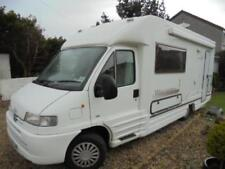 Peugeot Campervans & Motorhomes 1 excl. current Previous owners