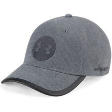 Under Armour Mens Elevated TB Tour Cap Jordan Spieth Golf Hat 34% OFF RRP