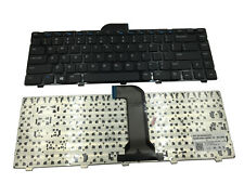 New Dell Latitude 3440 Laptop US Keyboard With Frame 06H10H 6H10H