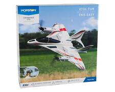 E-flite Eflite Convergence VTOL PNP Plug In Play FPV Ready RC Airplane EFL11075