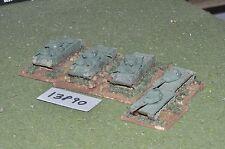10 mm ww2 i veicoli Russo (come foto) (13890)