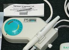 New Acteon Satelec P5 Booster Dental Piezo Ultrasonic Scaler without any tip.