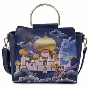 Disney Aladdin Princess Jasmine Castle Crossbody Bag