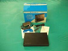 Dynex External Case w/ Western Digital WD200BB-75DEA0 20 GIG Drive Format Good