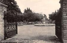 R330732 Thorpe Hall. Postcard