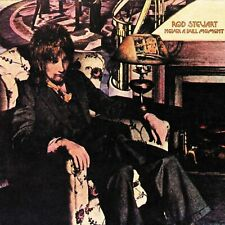 ROD STEWART - NEVER A DULL MOMENT D/Remaster CD ~ 70's POP *NEW*