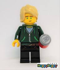 Lego Ninjago Minifigur 70620 Lloyd High School Outfit njo338 Neuware / New