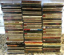 150+ JAZZ CD lot ALBUMS Blues WORLD BOP Soul BLUE NOTE Miles DUKE ELLA Louis OOP