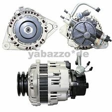 Lichtmaschine HYUNDAI H-1 Kasten 2.5 TD  110A NEU !! TOP !! für 37300-42357