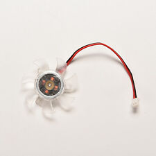 GPU VGA Video Card Heatsink Cool Cooling Fan 45mm 2pin Hole to Hole 39mm ME