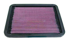 33-2072 K&N Replacement Air Filter CHRY, PLY, DODGE, MITS, MAZDA, EAGLE 91- (KN