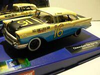 Carrera Digital 132 30723 Chevrolet Bel Air `57 Raceversion III Neu