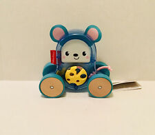 New listing New Fisher-Price Rollin' Surprise Mouse, Push-Along Toy Vehicle for Baby