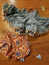 Jak & Peppar Girls Outfit Size 6 Worn Twice