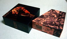 Scott Walker Scott 4  PROMO EMPTY BOX for jewel case, japan mini lp cd