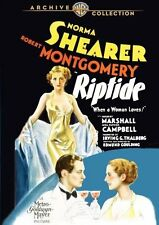 Riptide DVD Norma Shearer Robert Montgomery