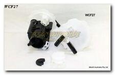 Fuel Filter for Ford Laser 1.6L 1.8L 2.0L 2001 04/01- 2002 WCF27 Z647