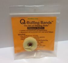 Q-Buffing Nails Buffing Bands CHARMOIS The Art Of Shining Nails (1/Pack)