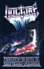 Vulture Ghastly Waves and Battered Graves speed metal Ranger Antichrist Exciter