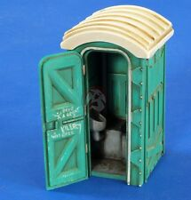 Verlinden 1/35 Johnny on the Spot (Portable Restroom) Iraq - Afghanistan 2688