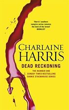 Dead Reckoning: A True Blood Novel by Harris, Charlaine Hardback Book The Cheap