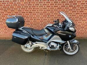 BMW R 1200 RT SE. 29000 miles from new