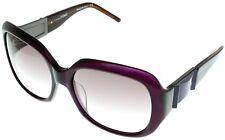 Gianfranco Ferre Sunglasses Women Rectangular Violet GF958 03