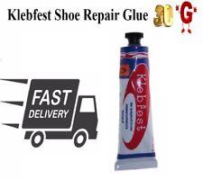 Calzature Scarpe Riparazione Colla 30g per la pelle e gomma Scarpa Adesivo di contatto-Stick