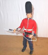 vintage palitoy ACTION MAN - THE GRENADIER GUARDS late issue - 70/80's