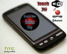 HTC Desire Bronze Ohne Simlock Smartphone 3G WLAN GPS RADIO 5,0MP 1GHz TOP