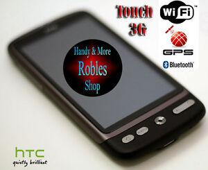 HTC Desire Bronze Ohne Simlock Smartphone 3G WLAN GPS RADIO 5,0MP 1GHz TOP