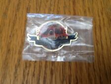 Yugioh Trading Card Game Duelist League 1996 Badge Pin NEW SEALED