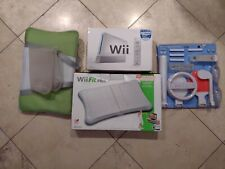 Nintendo Wii Sports White Home Console SPORTS BUNDLE/PACKAGE, W/ ACCESORIES