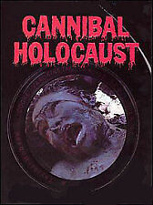 Cannibal Holocaust (Two-Disc Director Edition) [DVD] [1980], New, DVD, FREE & FA