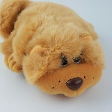 Pound Puppies Plush Doll Stuffed Toy Dog Vintage Rare CHOW puppy 1996 Galoob EUC