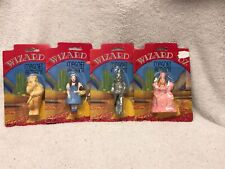Vintage 1989 The Wizard of OZ Magnet Counsel Tron - NEW Rare Lot of 4