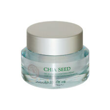 [THE FACE SHOP] Chia Seed No Shine Hydrating Cream - 50ml (New)