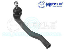 Meyle Germany Tie / Track Rod End (TRE) Front Axle Right Part No. 16-16 020 0027
