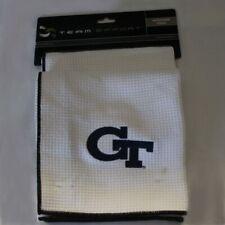 "Team Golf NCAA Georgia Tech Yellow Jackets Microfiber Towel - 19"" x 41"""