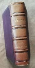 Les Contes Drolatiques H De BALZAC & G DORE éd Dutacq 1855