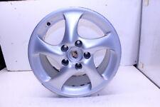 2003 2004 2005 Porsche 911 996 18 x 10 5 Spoke Rear Wheel