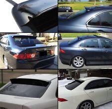 2004-2008 Acura TSX Rear Roof Window Visor 2005 2006 2007