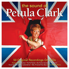 Petula Clark - The Sound of Cd2 ONEDAY
